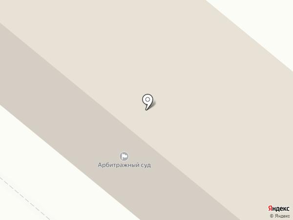 Агромаркет на карте Брянска