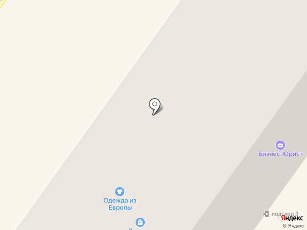 Cowboy на карте Брянска