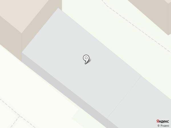 АКБ Инвестторгбанк на карте Брянска