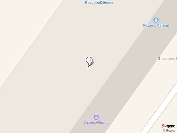 Праздник на ура на карте Брянска