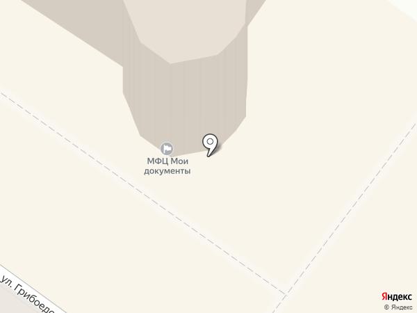 Банкомат, Россельхозбанк на карте Брянска