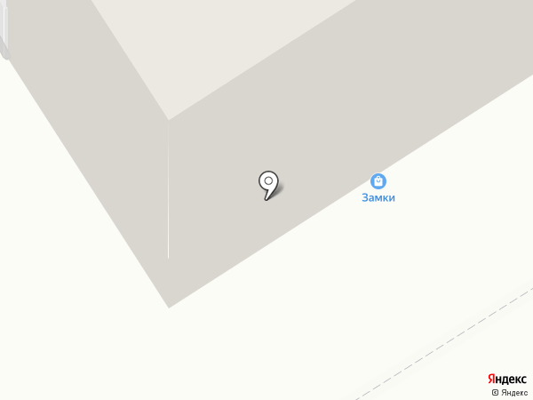 Магазин-мастерская на карте Петрозаводска