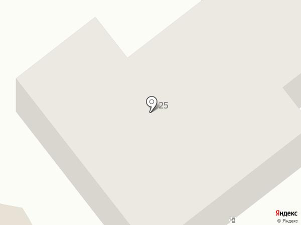 Чик чик на карте Брянска