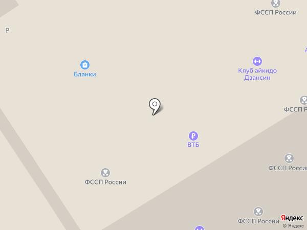 Кафе на Красной на карте Петрозаводска