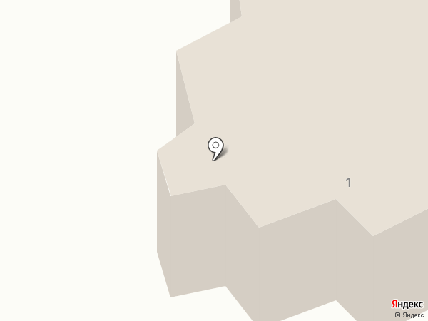 Церковь во имя Сретения Господня на карте Петрозаводска