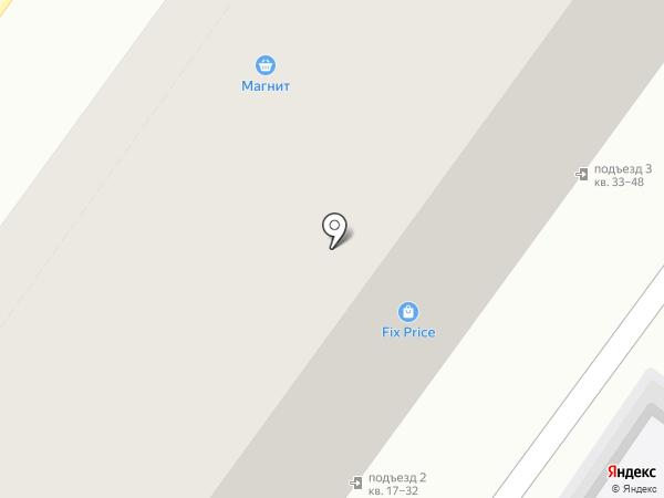 Евроторг на карте Брянска