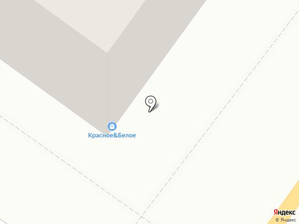 Градус на карте Брянска