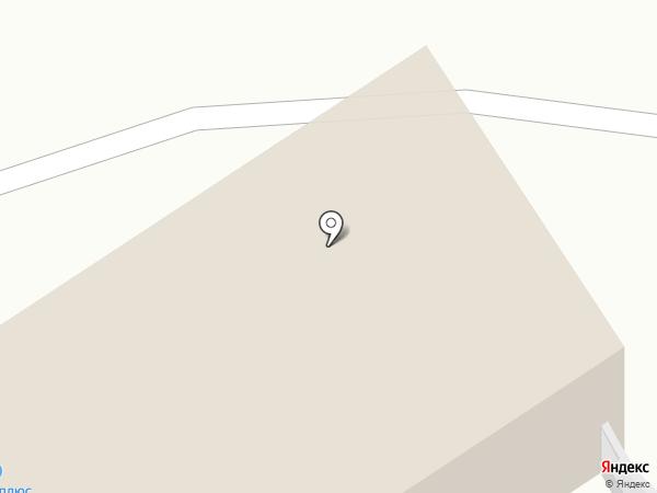 Эдвин на карте Петрозаводска