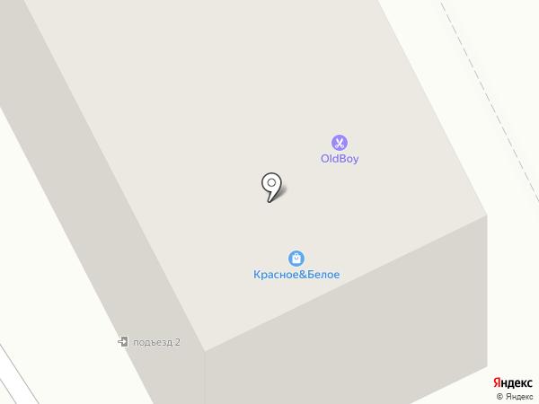 ПрофМед на карте Брянска