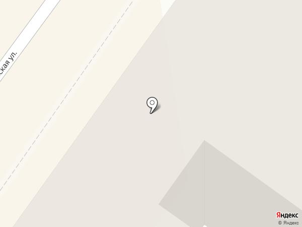 Бульвар на карте Брянска