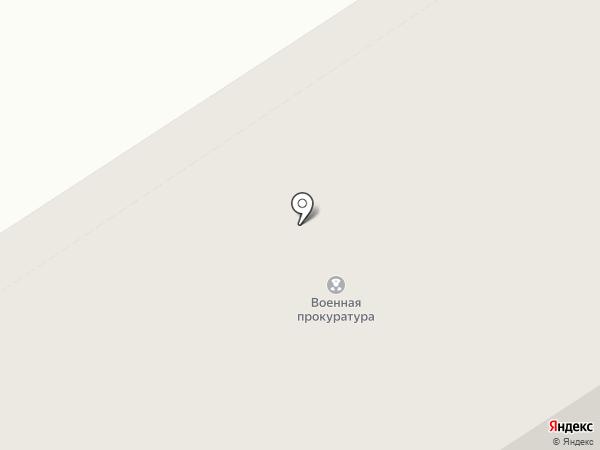 Радуга-5, ТСЖ на карте Петрозаводска