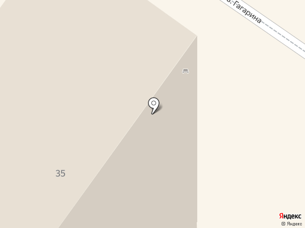 Администрация г. Брянска на карте Брянска