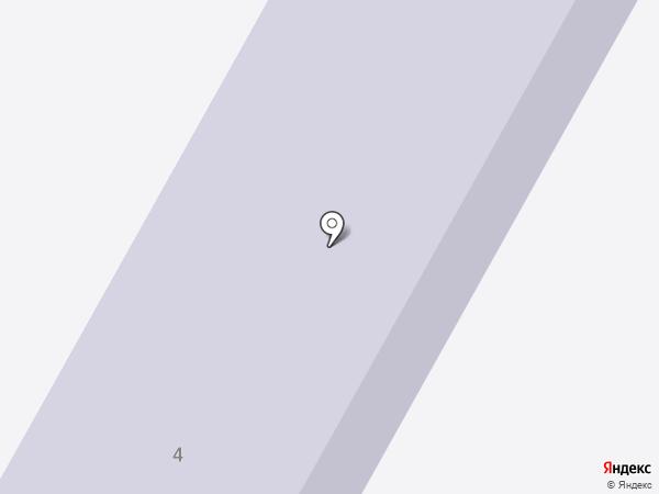 КОБУДО на карте Брянска