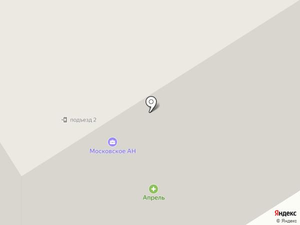 У Дяди Федора на карте Петрозаводска