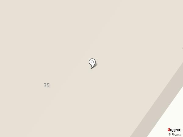 Fashion-Cafe на карте Брянска