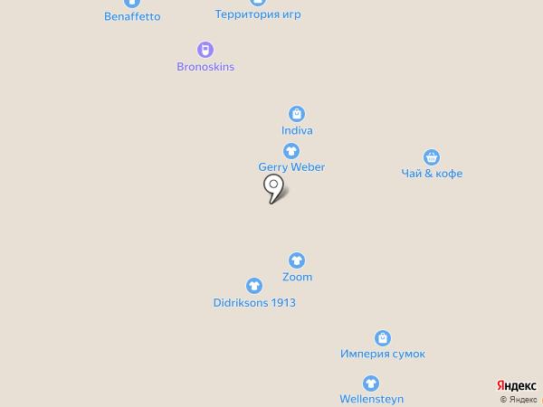 TOY.RU на карте Петрозаводска