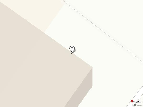 Cabaret на карте Брянска
