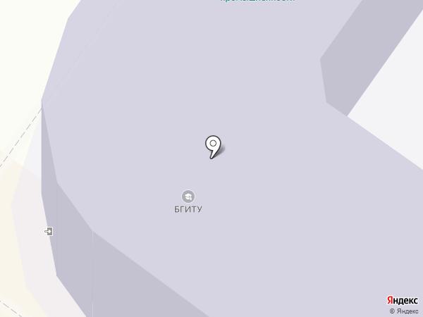 Центр переводов на карте Брянска