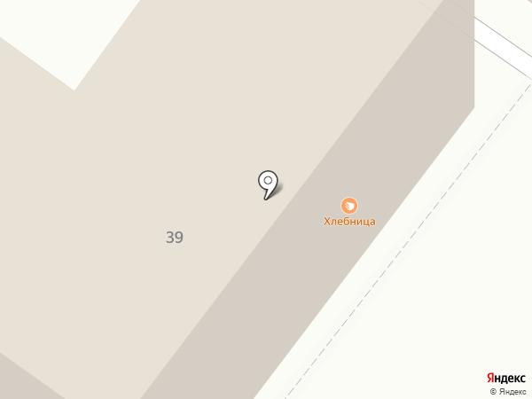 Клеопатра на карте Брянска