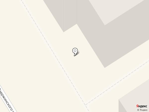 Магазин медиапродукции на карте Петрозаводска