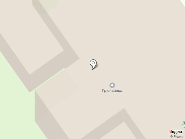ОнегоТур на карте Петрозаводска
