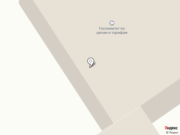 Пелто на карте Петрозаводска