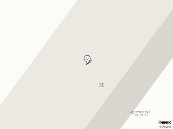 ВИП-ТУР на карте Брянска