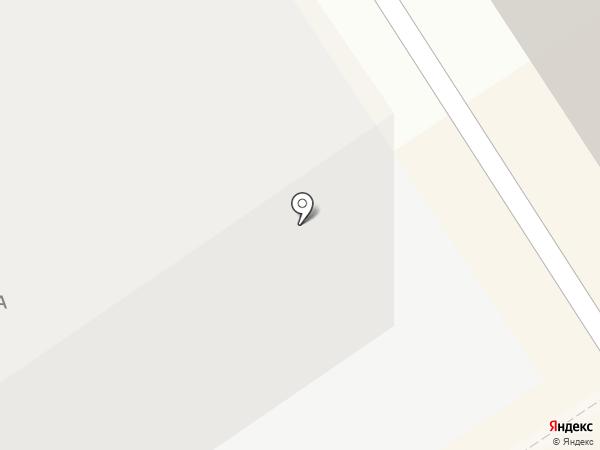 Гранитный мастер на карте Петрозаводска