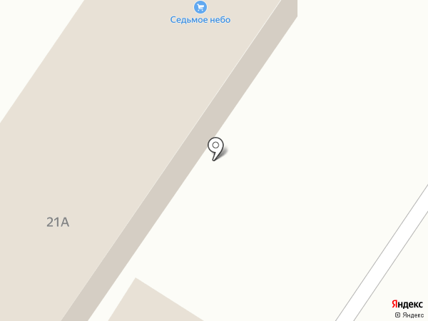 Маркиза.es на карте Брянска