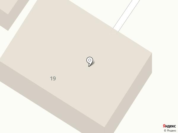 Учебно-аналитический центр охраны труда, поддержки малого и среднего предпринимательства на карте Брянска