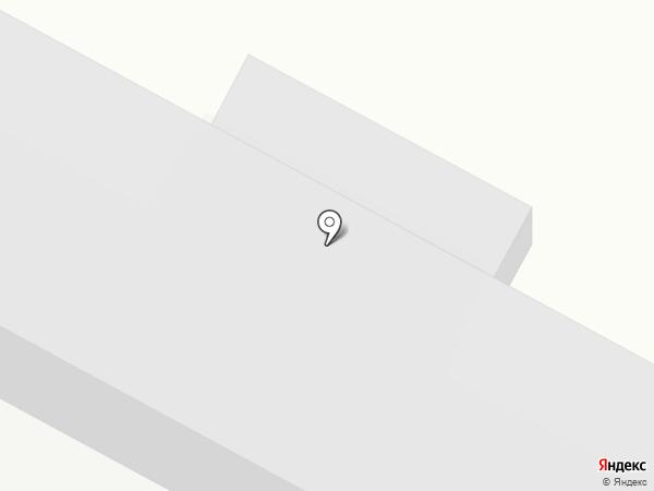 ПРОМСНАБСЕРВИС на карте Брянска