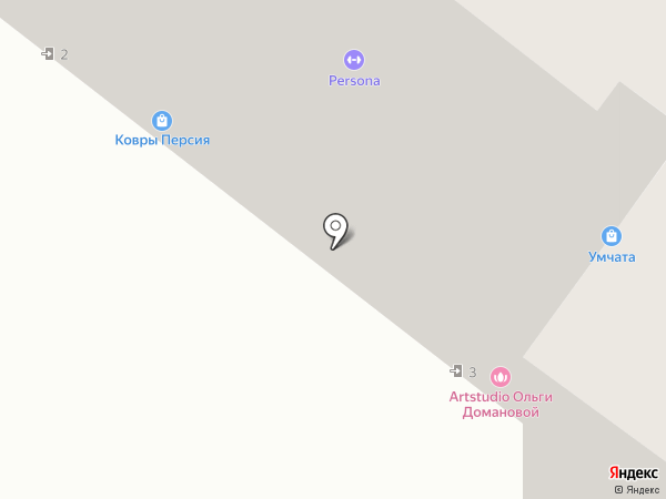 У Юлии на карте Брянска