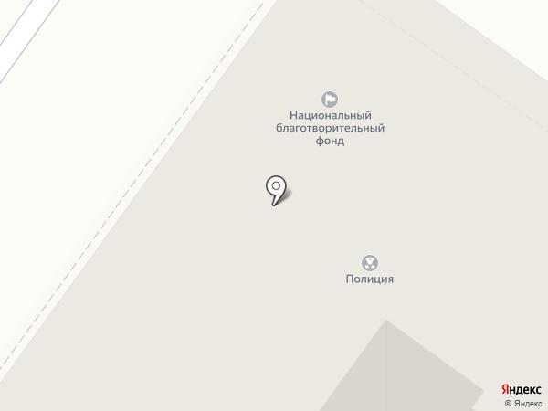 VIP Трансфер на карте Брянска