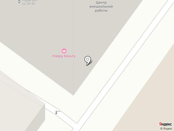 РИО на карте Брянска