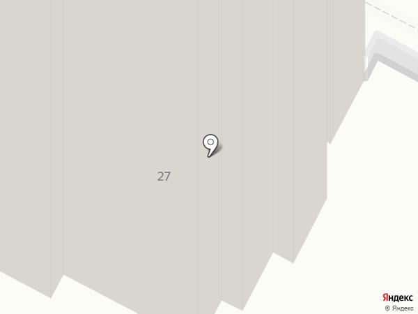 Дольче Вита на карте Брянска