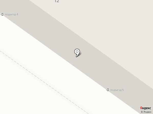 Защита на карте Брянска