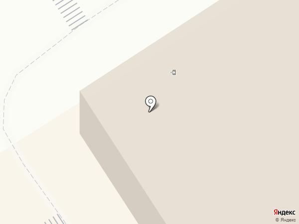 Следственное управление МВД по Республике Карелия на карте Петрозаводска