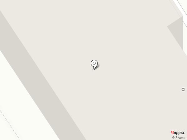 Квест-хаус на карте Петрозаводска