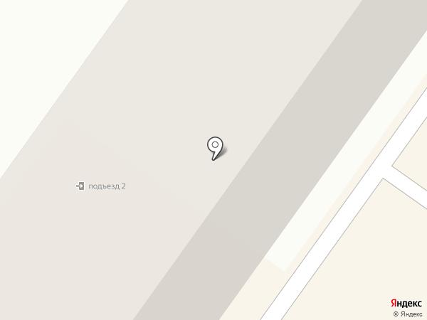 ДЭМА на карте Брянска