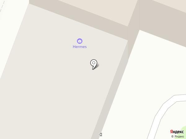 ТИМ на карте Брянска