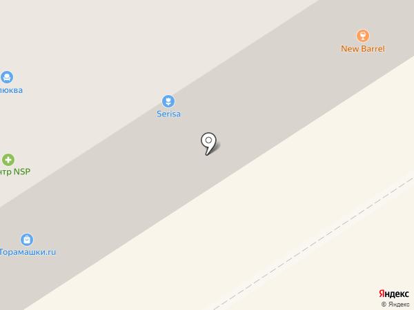 777 на карте Петрозаводска