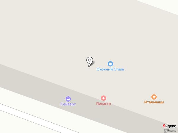 TianDe на карте Брянска