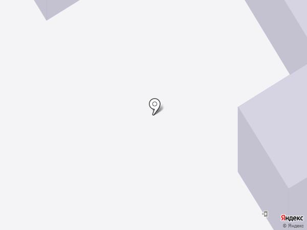 Лицей №13 на карте Петрозаводска