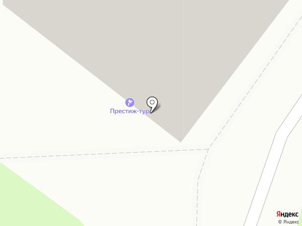 Банк недвижимости на карте Брянска
