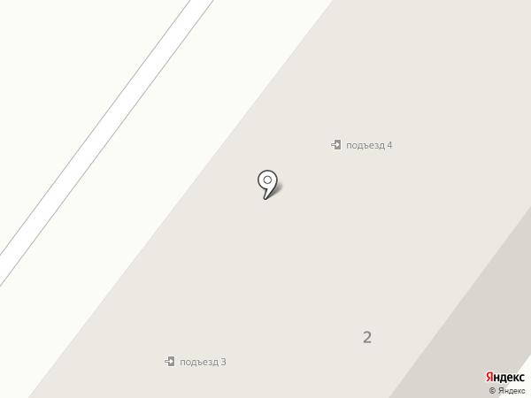 Патронажная служба, АНО на карте Брянска