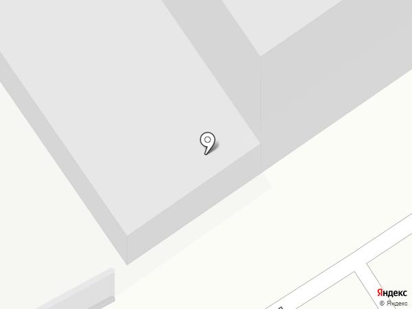 Отич-строй+ на карте Петрозаводска