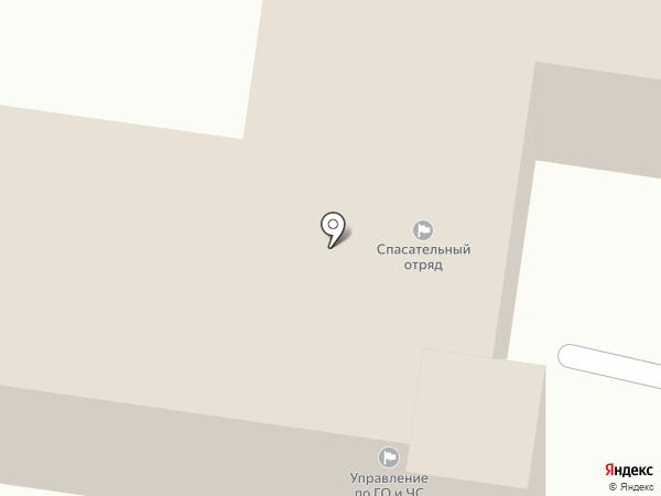 Бюро медико-социальной экспертизы по Брянской области на карте Брянска