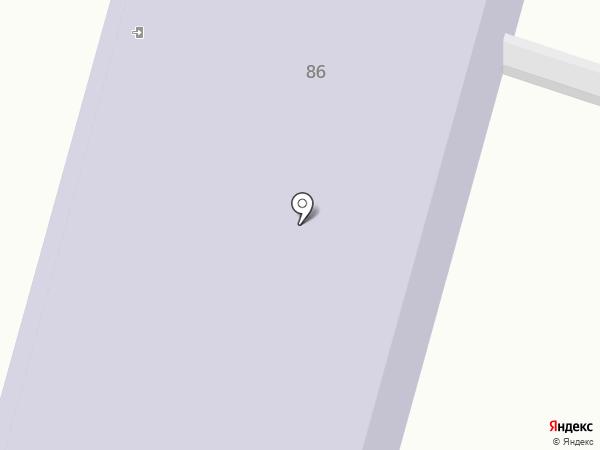 МПГУ на карте Брянска