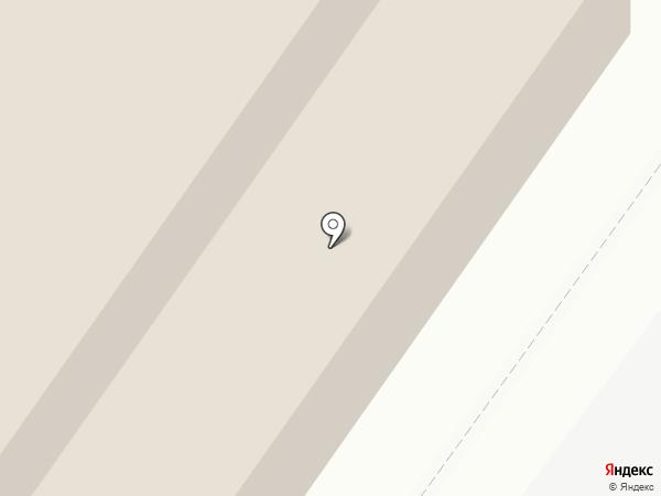 Брянская областная филармония на карте Брянска