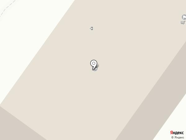 Центр гигиены и эпидемиологии в Брянской области на карте Брянска